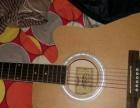 出售一把木吉他