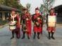 外籍爵士乐队 小提琴 手风琴 苏格兰风笛 桑巴舞 水鼓舞