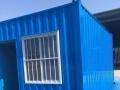 集装箱出租,各种规格房型