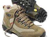 贴牌生产高帮防水透汽户外运动登山鞋 加工定制