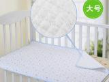 批发生态棉防水尿垫宝宝隔尿垫产后月经垫母婴用品70*104
