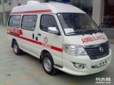 救护车 周口120救护车出租价格多少 电话多少
