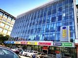 甲方出租 安贞新华金融大厦1070 平米精装修带家具