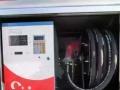 超急急,阳江5吨油罐车二手车,罐体全新 ,带加油机