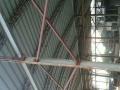 防水防腐钢结构工程