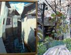 重庆南岸区美术培训班,手绘培训班哪里有