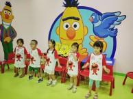 彩虹新城附近哪里有少儿英语培训班中外教全英文模式教学