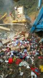 50吨过期食品销毁怎么收费,松江发霉食品销毁处理价格