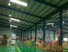 石岩机荷出口钢构仓库10000平米有平台可分租