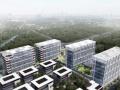 太科园核心地段高品质沿街底层旺铺出租多面积段可选