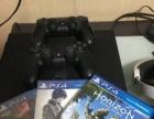 PS4Pro+VR全套出售