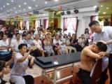 广州医大教育学院 中医专长针灸推拿培训中心 成人学历报名