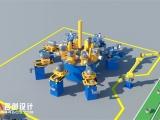上海3D动画制作服务