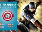 复仇者联盟2美国队长盾牌1:1儿童创意玩具,关注微信号购酷购
