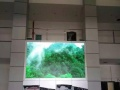 南宁市门头屏室内屏 单双全彩屏专业设计制作安装维修