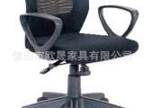 JS-025佛山 厂家 直销办公椅 网布椅批发 职员转椅 优质员