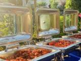 上海茶歇、自助餐、烧烤、小龙虾外卖一站式上门服务