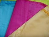 【信誉厂家】供应服装里布 优质做工210T涤塔夫 涤塔夫布料