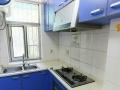 火车东站尙城国际大主卧飘窗独立卫生间家具家电齐全精装修带厨房