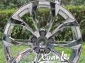 旋乐轮毂大众小改17寸5112