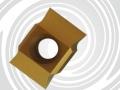 NORIS螺纹铣刀片 1.5-2.5mm/F510A