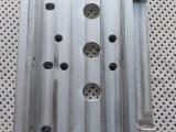 CNC加工中心 各种金属电木塑胶加工 非标机械五金零件加工批发