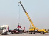 大件運輸 氣墊車運輸 精密儀器運輸 深圳致一實業有限公司