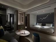 重庆酒店装修-重庆宾馆装修-重庆招待所装修 玛道装饰