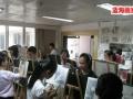 柳州高考美术培训班哪里好 蓝海画室名师指导通过率高