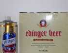 【青岛劲派拉罐啤酒】啤酒加盟 啤酒厂家 啤酒代理