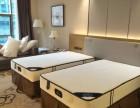 当智能共享床垫遇到酒店行业