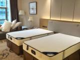 當智能共享床墊遇到酒店行業