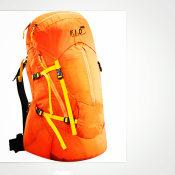 厂家定制背包 33升登山包 双肩包 徒步包 旅行包