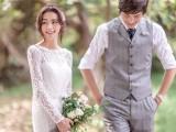 那如何选择呢,影响婚纱照的因素小编总结