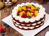 奶油蛋糕红丝绒蛋糕哪里买好点,行业专业的奶油蛋糕