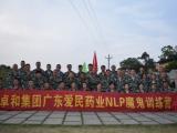 海南海口户外拓展训练,拓展培训提升团队凝聚力