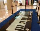 徐州地板钢琴道具出租、城市心跳设备出售报价