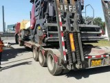 成都到杭州物流专线 大件设备运输 行李托运 家电托运