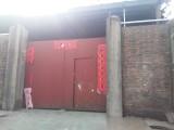 高新区南三环西三环附近660平米彩钢瓦厂房出租