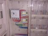 厂家直销 透明电表箱单相电子户 PC塑料插卡式配电箱聚碳酸酯箱
