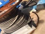 示例 鞍山矿缆回收