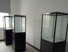 手機柜臺鈦合金柜子玻璃柜木質柜樣品展示架工藝品小商