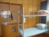北京床位出租,大学生求职公寓 床位合租