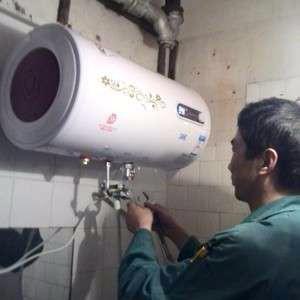 楚雄热水器维修丨热水器安装