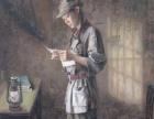 中国美术学院方老师绘画工作室