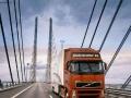 个人4.2米厢式货车出租,长短途市内外拉载各种货物