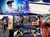 深度vr虚拟现实开店有哪些优势
