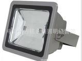 厂家供应优质LED投光灯100W 户外广告牌LED灯具 照明灯具