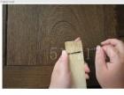 15年老店 现场制作胎毛 手足印 脐带章 胎毛章 免费理胎毛
