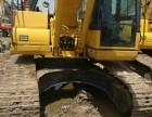 二手挖掘机小松200-8 免费试机 全国包运保修!欲购从速!